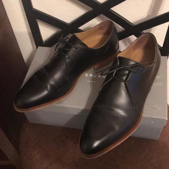 8ea80fadaab4 Everlane The Modern Oxford Black Size 8.5. M_5bec2a87d6dc5264056ff9ff